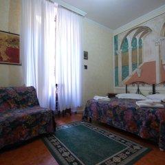 Отель Alexis Италия, Рим - 11 отзывов об отеле, цены и фото номеров - забронировать отель Alexis онлайн комната для гостей фото 11