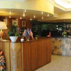 Отель Grillo Verde Италия, Торре-Аннунциата - отзывы, цены и фото номеров - забронировать отель Grillo Verde онлайн интерьер отеля фото 2