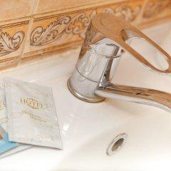 Hotel Chemodan ванная