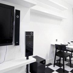 Апартаменты Goodnight Warsaw Apartments Wilcza 26a удобства в номере