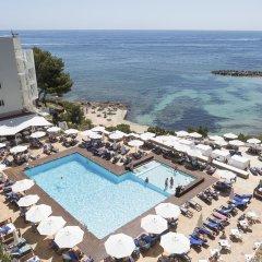 Palladium Hotel Don Carlos - All Inclusive пляж фото 2