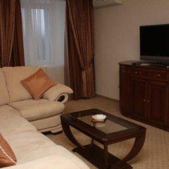Гостиница Авиа Стандартный номер с разными типами кроватей фото 15