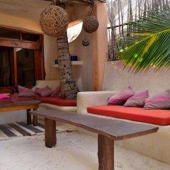 Отель Posada del Sol Tulum спа фото 2