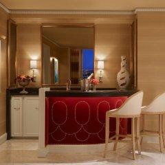 Отель Wynn Las Vegas США, Лас-Вегас - 1 отзыв об отеле, цены и фото номеров - забронировать отель Wynn Las Vegas онлайн удобства в номере
