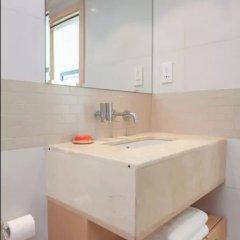 Отель Nasma Luxury Stays - Park Island ванная фото 2