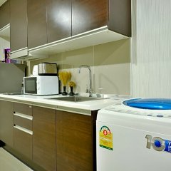 Отель Icheck Inn Skyy Residence Sukhumvit 1 Бангкок фото 2