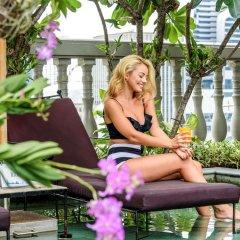 Hotel Muse Bangkok Langsuan - MGallery Collection фитнесс-зал фото 2