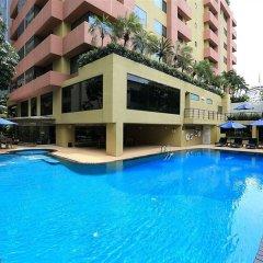 Отель Siri Sathorn Hotel Таиланд, Бангкок - 1 отзыв об отеле, цены и фото номеров - забронировать отель Siri Sathorn Hotel онлайн с домашними животными