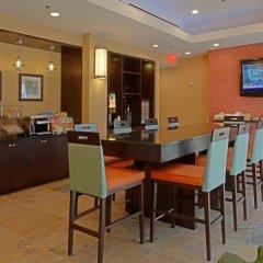Отель Fairfield Inn & Suites by Marriott New York ManhattanChelsea США, Нью-Йорк - 1 отзыв об отеле, цены и фото номеров - забронировать отель Fairfield Inn & Suites by Marriott New York ManhattanChelsea онлайн питание