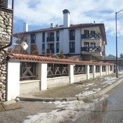 Отель Glazne Hotel Болгария, Банско - отзывы, цены и фото номеров - забронировать отель Glazne Hotel онлайн фото 7