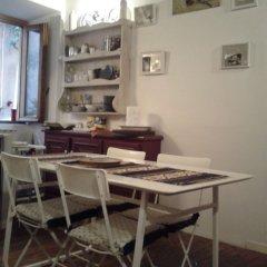 Отель Portico D'ottavia Luxury & Home Philosophy Италия, Рим - отзывы, цены и фото номеров - забронировать отель Portico D'ottavia Luxury & Home Philosophy онлайн питание фото 2