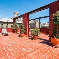 Отель Gotico Испания, Барселона - 11 отзывов об отеле, цены и фото номеров - забронировать отель Gotico онлайн фото 7