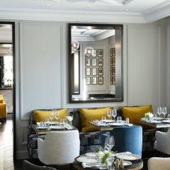 Отель и Спа Le Damantin Франция, Париж - отзывы, цены и фото номеров - забронировать отель и Спа Le Damantin онлайн питание фото 2
