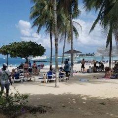 Апартаменты Ocho Rios Vacation - Apartment пляж