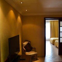 Отель Azur Марокко, Касабланка - 3 отзыва об отеле, цены и фото номеров - забронировать отель Azur онлайн фото 7