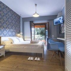 Отель Aparthotel Ano комната для гостей фото 3