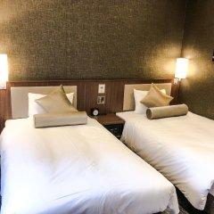 HOTEL UNIZO Hakataeki Hakataguchi Хаката комната для гостей фото 2