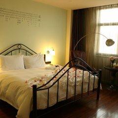 Отель Oriental Taoyuan Hotel Китай, Сямынь - отзывы, цены и фото номеров - забронировать отель Oriental Taoyuan Hotel онлайн комната для гостей фото 2