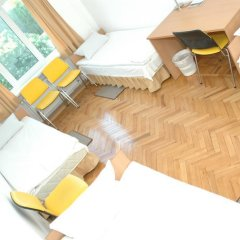 Гостиница Yellow House Hostel Украина, Львов - 3 отзыва об отеле, цены и фото номеров - забронировать гостиницу Yellow House Hostel онлайн спа