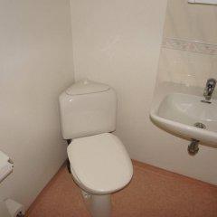 Hotel Aldoria ванная