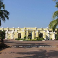 Отель The LaLiT Golf & Spa Resort Goa фото 14