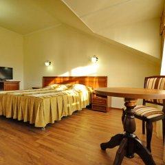 Гостиница Мальдини 4* Стандартный номер с различными типами кроватей фото 25