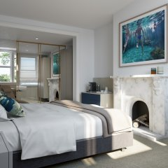 Отель Victoria Court Hotel Sydney Австралия, Истерн-Сабербс - отзывы, цены и фото номеров - забронировать отель Victoria Court Hotel Sydney онлайн комната для гостей фото 2