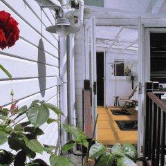 Отель Hudsons Великобритания, Кемптаун - отзывы, цены и фото номеров - забронировать отель Hudsons онлайн балкон