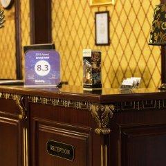 Grand Hotel интерьер отеля