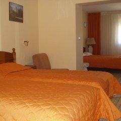 Отель Chateau Hotel Болгария, Банско - отзывы, цены и фото номеров - забронировать отель Chateau Hotel онлайн удобства в номере фото 2