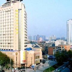 Xian Empress Hotel фото 3