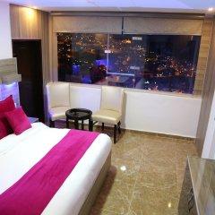Отель Petra Sella Hotel Иордания, Вади-Муса - отзывы, цены и фото номеров - забронировать отель Petra Sella Hotel онлайн комната для гостей фото 20