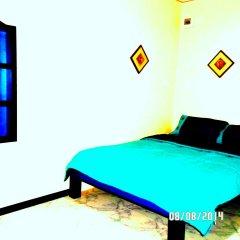 Отель B. B. Mansion Таиланд, Краби - отзывы, цены и фото номеров - забронировать отель B. B. Mansion онлайн комната для гостей фото 3