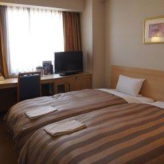 Отель Ark Hakata Royal Тэндзин комната для гостей фото 4