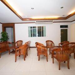 Отель Al Ameen Hotel Таиланд, Краби - отзывы, цены и фото номеров - забронировать отель Al Ameen Hotel онлайн помещение для мероприятий