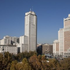 Отель Espahotel Plaza de Espana Испания, Мадрид - 2 отзыва об отеле, цены и фото номеров - забронировать отель Espahotel Plaza de Espana онлайн