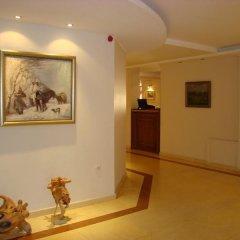Отель Легенды София удобства в номере