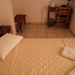 Отель Maistros Village Греция, Остров Санторини - отзывы, цены и фото номеров - забронировать отель Maistros Village онлайн удобства в номере фото 2