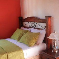 Отель Casa Gabriela Гондурас, Копан-Руинас - отзывы, цены и фото номеров - забронировать отель Casa Gabriela онлайн комната для гостей фото 2