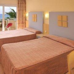 Caprici Hotel комната для гостей фото 2