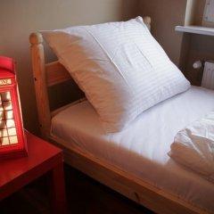 Отель Explorer Hostel Польша, Познань - отзывы, цены и фото номеров - забронировать отель Explorer Hostel онлайн сейф в номере