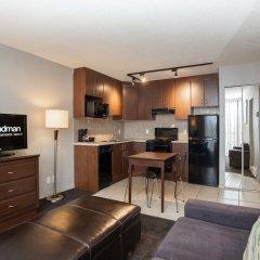 Отель Sandman Suites Vancouver on Davie Канада, Ванкувер - отзывы, цены и фото номеров - забронировать отель Sandman Suites Vancouver on Davie онлайн фото 8
