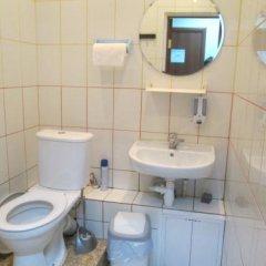 Гостиница Африка в Уфе - забронировать гостиницу Африка, цены и фото номеров Уфа ванная