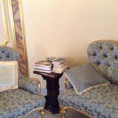 Отель Floridiana Италия, Амальфи - отзывы, цены и фото номеров - забронировать отель Floridiana онлайн удобства в номере