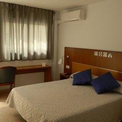 Отель Pension Rovior Испания, Калафель - отзывы, цены и фото номеров - забронировать отель Pension Rovior онлайн комната для гостей фото 5
