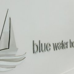 Blue Water Boutique Hotel фото 3