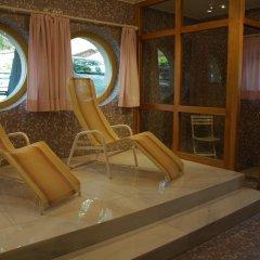 Hotel zur Post Горнолыжный курорт Ортлер сауна