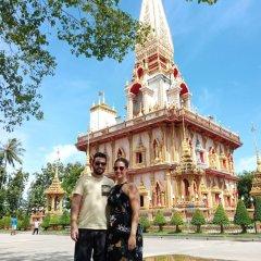Отель Racha HiFi Homestay Таиланд, Пхукет - отзывы, цены и фото номеров - забронировать отель Racha HiFi Homestay онлайн фото 20
