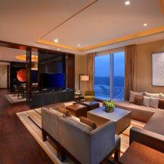 Отель Grand Hyatt Macau комната для гостей фото 5