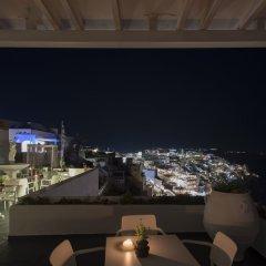 Отель Kastro Suites гостиничный бар